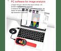 Cámara Térmica Infrarroja Portátil conexión PC en tiempo real UNI-T UTi165K
