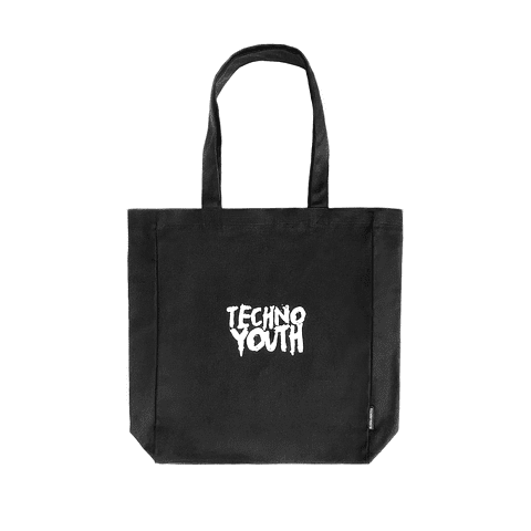 TOTEBAG TECHNO YOUTH LEGEND