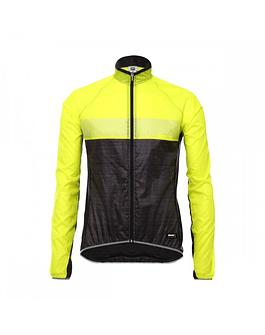 WINDPROOF JACKET SKIN DESIGN