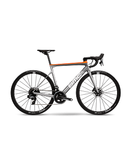 TEAMMACHINE SLR02 DISC ONE