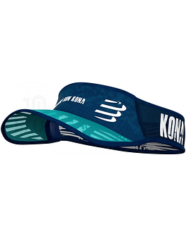 SPIDERWEB ULTRALIGHT VISOR KONA