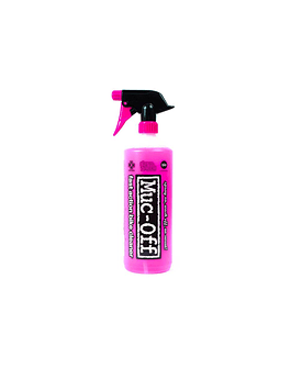 MUC-OFF 1 LITRE CYCLE CLEANER CAPPED WIYH TRIGGER