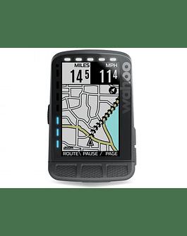 WAHOO ELEMENT ROAM GPS BIKE COMPUTER (sin sensores)