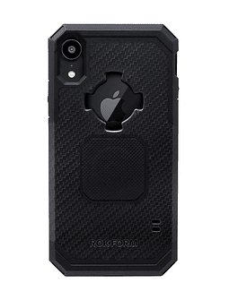 ROKFORM RUGGED CASE IPHONE XR