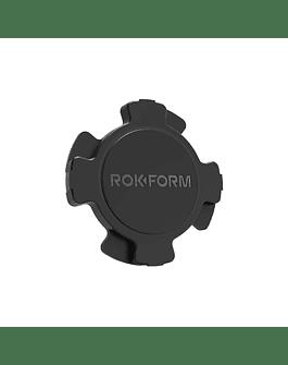 ROCKFORM MOUNTS MAGNETIC ROCKLOK PLUG