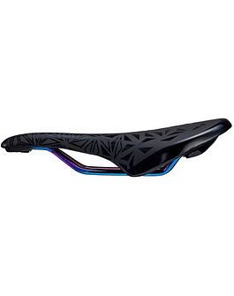 SUPACAZ IGNITE Ti SADDLE 155MM