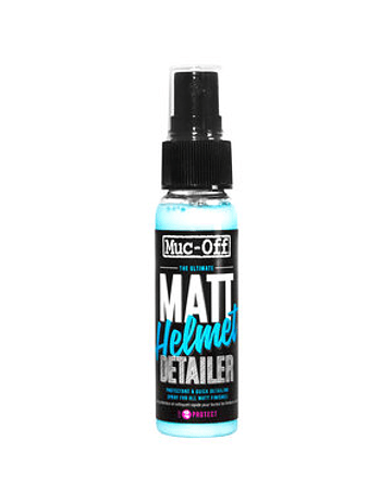 MUC-OFF MATT FINISHER DETAILER 32ML