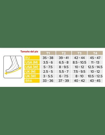 RACING SOCKS V3.0 RUN LO SMART