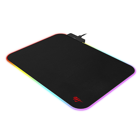 Mousepad Gamer Gamenote MP901 36x26cm RGB