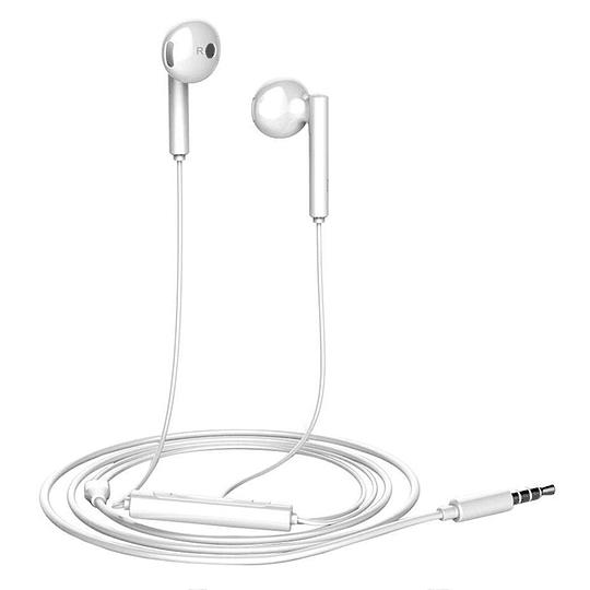 Audífono Manos Libres Huawei AM115 Blanco