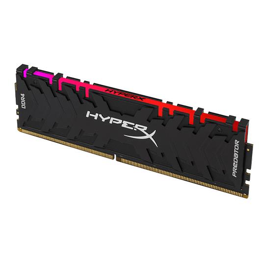 Memoria Ram Gamer Hyperx 8gb 2933mhz Ddr4 dimm Impact