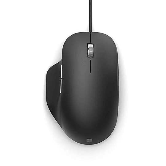 Mouse Microsoft Ergonomic Rjg-00001 Negro