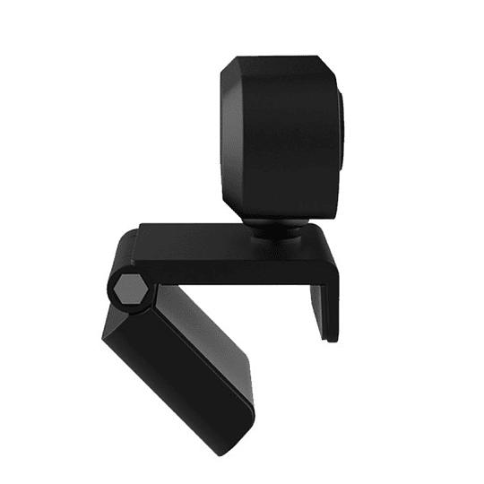 Cámara Web Full hd 1080p Usb Autofocus Micrófono