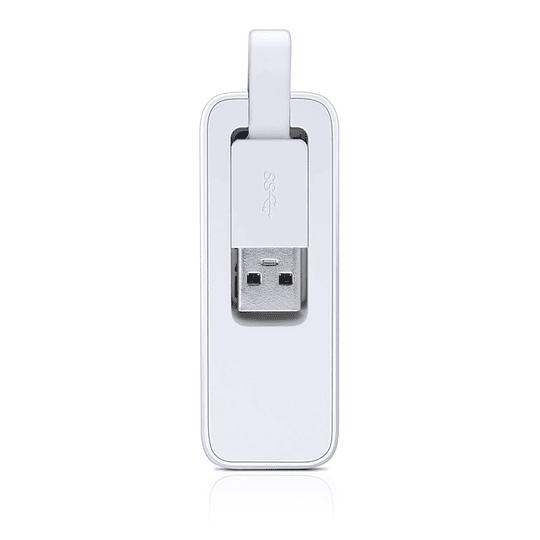 Adaptador Usb 3.0 A Ethernet Gigabit Tp-link Ue300
