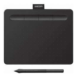 Tableta Gráfica Digitalizadora Wacom Intuos Creative Pen Small