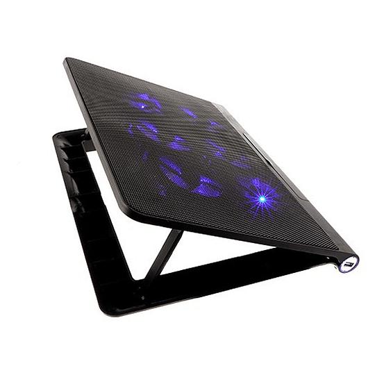 Ventilador Gamer Led Base Pro Xtech Kyla XTA-160 17