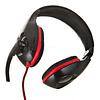 Audifonos Gamer Pro 3,5mm Vol/mic Xtech  Xth-500