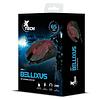 Mouse Gamer Óptico Usb X-tech Xtm-510 6 Botones