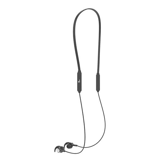 Audífono Bluetooth Deportivos Xtech Aktive Xth-710 Negro