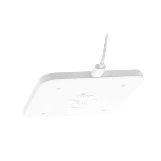 Cargador De Carga Inalámbrica Xtech Xss-220 5w
