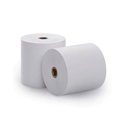 Pack De 20 Rollos De Papel Termico De 80x80mm