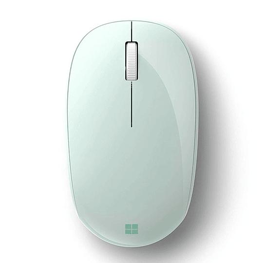 Mouse Bluetooth Microsoft RJN-00025 Menta