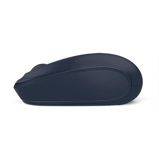 Mouse Inalámbrico Microsoft  Mobile 1850 Azul