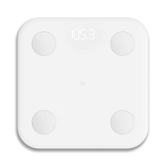Pesa Inteligente Bluetooth Xioami My Body Composition 2