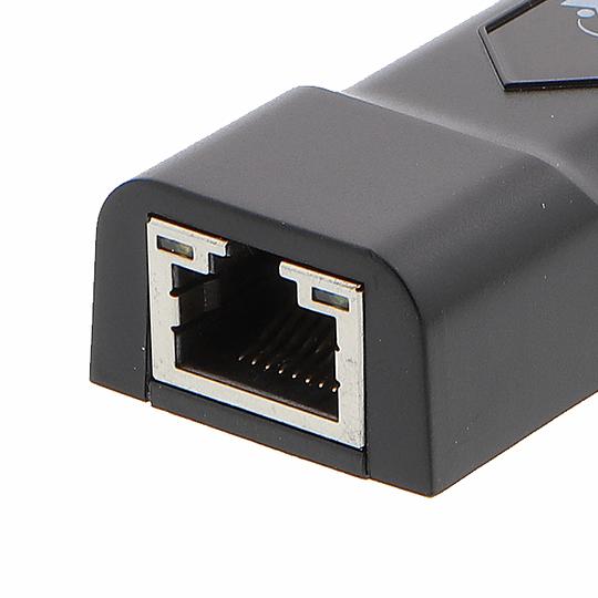 Adaptador De Red Ethernet A Usb 3.0 Xtech Xtc-373