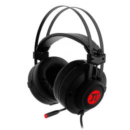 Audífono Gamer Pro Primus ARCUS150T Usb 7.1 50mm Vibración