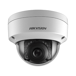 Cámara Seguridad Domo HD 720P 2.8mm Hikvision IP66
