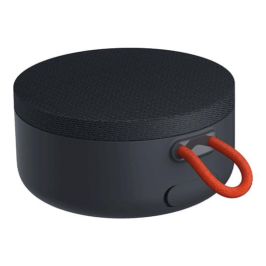 Parlante Xiaomi Mi Portable Bluetooth Speaker Ip67 Gris