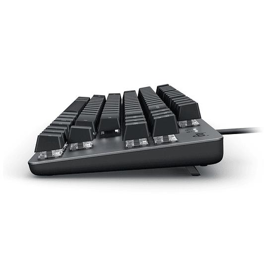 Teclado Mecánico Gamer Logitech K835 Blue Switch