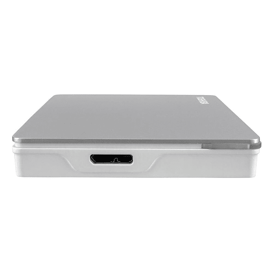 Disco Duro Externo Toshiba Canvio Flex 1tb Usb-c Mac Win