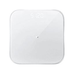Balanza Pesa Inteligente Xiaomi Mi Smart Scale 2 Bt Blanca