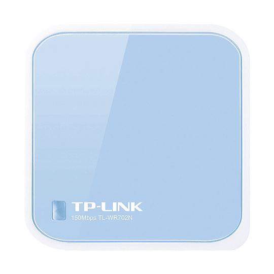 Router Mini Wifi TP-Link TL-WR702N Wireless 150Mb