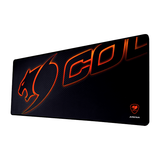 Mouse Pad Gamer Cougar Arena Black Xl 800x300x5mm