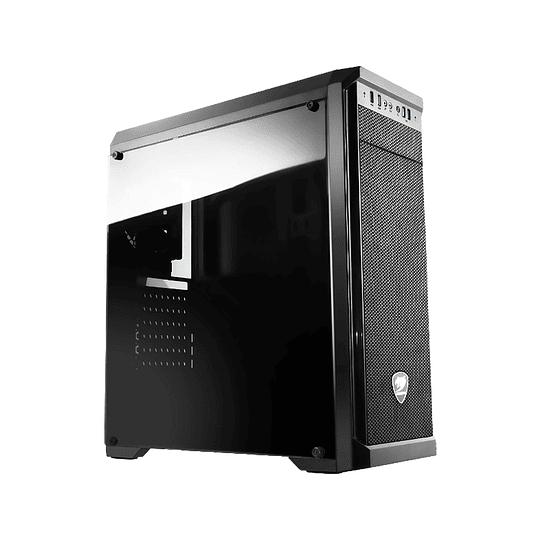 Gabinete Gamer Pro Cougar Mx330-g Vidrio Lateral