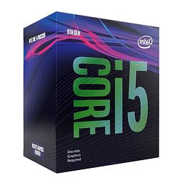 Procesador Intel Core I5-9400f 2.9ghz Lga1151 9mb Cache