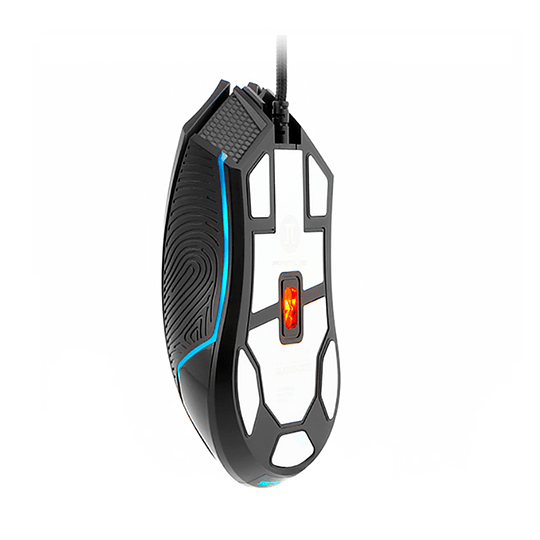 Mouse Gamer Optico Primus Gladius 4000t 4000dpi Usb Rgb