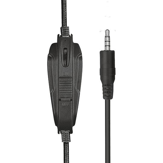 Audifono Trust Ravu Gxt 307 Pc Ps4 Ps5 Xbox Nintendo Switch