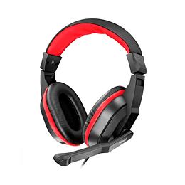 Audífonos Gamer Trust Ziva Gaming Headset 21953