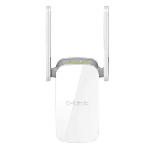 Extensor Repetidor Dual Band Wifi D-link Ac750 Dap-1530