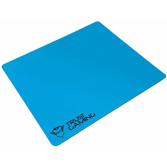 Mousepad Gamer Trust Spectra Gtx 752sb Celeste 25x21cm