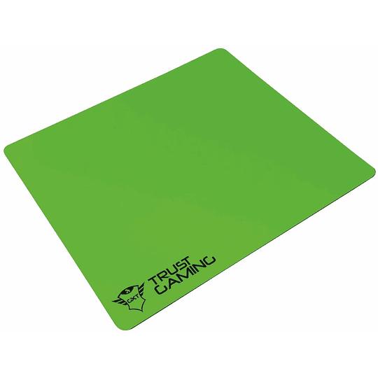 Mousepad Gamer Pro Trust Spectra Gtx 752sg Verde 25x21cm