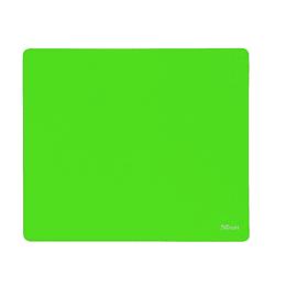 Mousepad Gamer Pro Trust Primo Verde 25x21cm