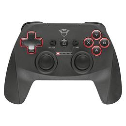 Control Joystick Inalámbrico Gxt545 Yula Ps3 Pc Trust