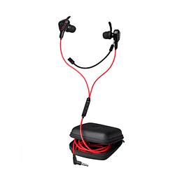 Audifono Gamer Pro Trust Cobra Gxt 408 Pc Ps4 Switch Xbox