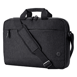 Maletin Bolso Hp Prelude Pro Recycle Topload 15.6'' Negro