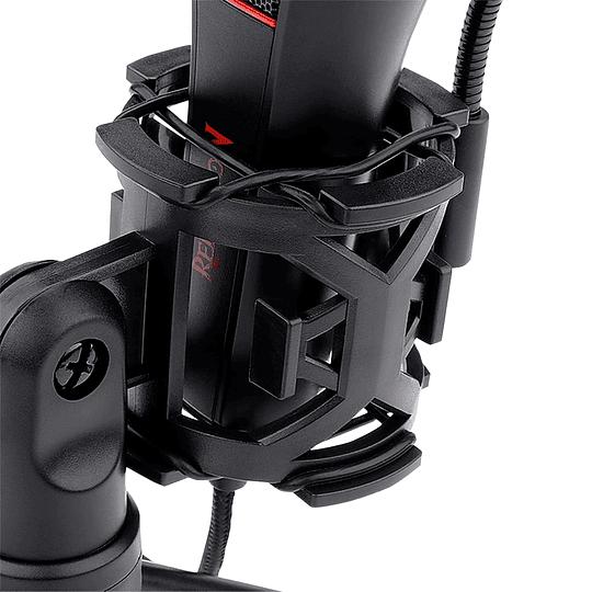 Micrófono Condensador Omnidireccional Redragon Quazar 2 GM200